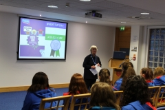 IOM Guides Clare Christian