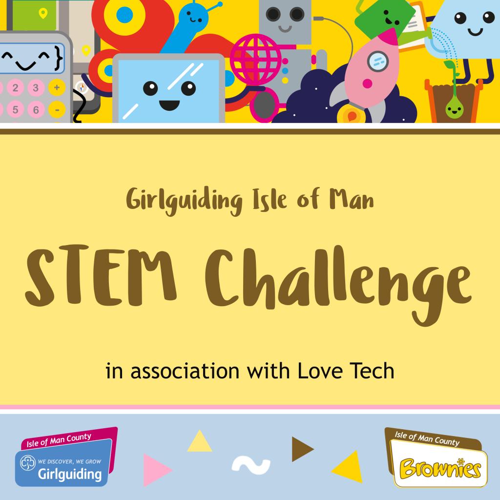 STEM Challenge banner